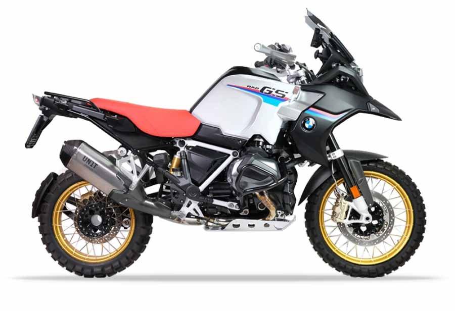 套件R 1250 GS LC Rad