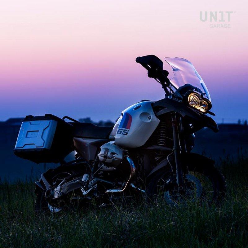 BMW R 1200 GS R & ADV