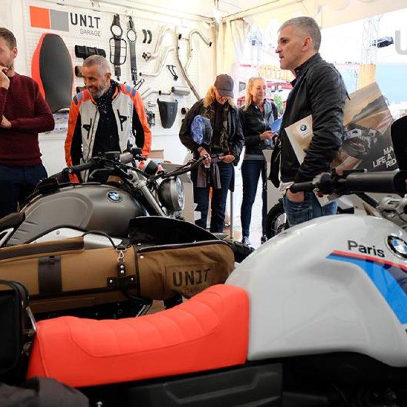 Motorrad days 2018