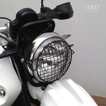 大灯保护格栅(R120 G / S)