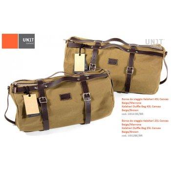 Kalahari 25L帆布旅行包