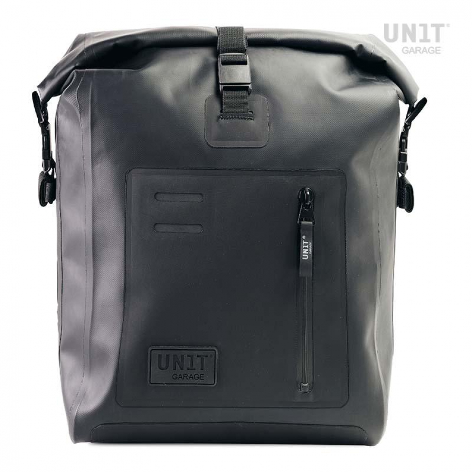 TPU的Khali侧袋