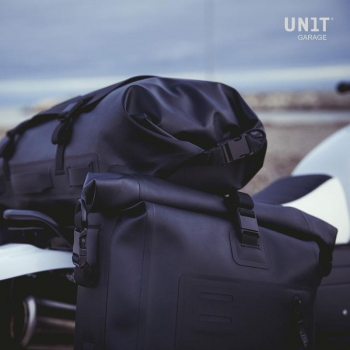 帆布侧袋+ NineT系列镜架
