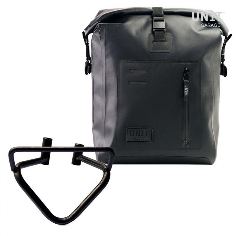 Khali TPU侧袋+ husqvarna 401 DX车架(2020年起)