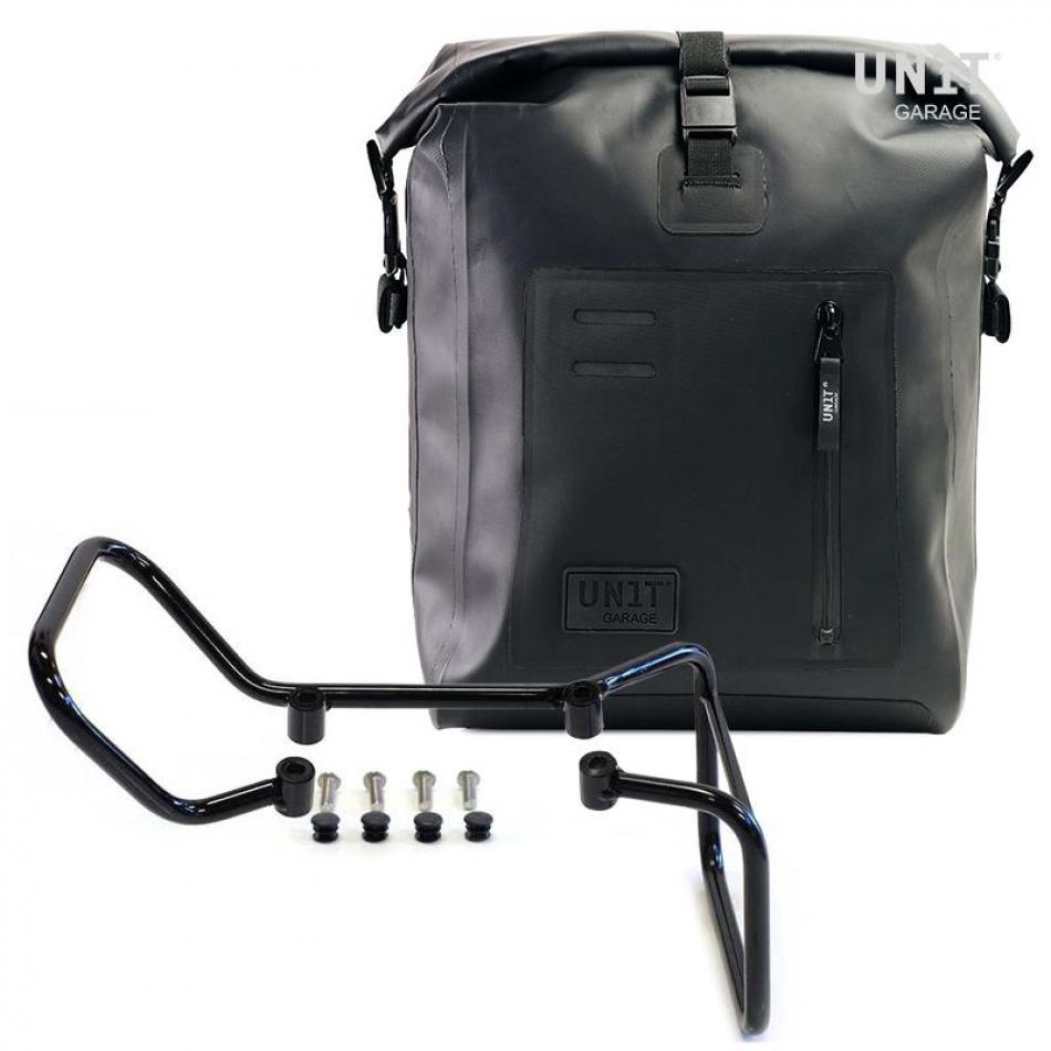 Khali TPU侧袋+ Husqvarna Vitpilen 701框架