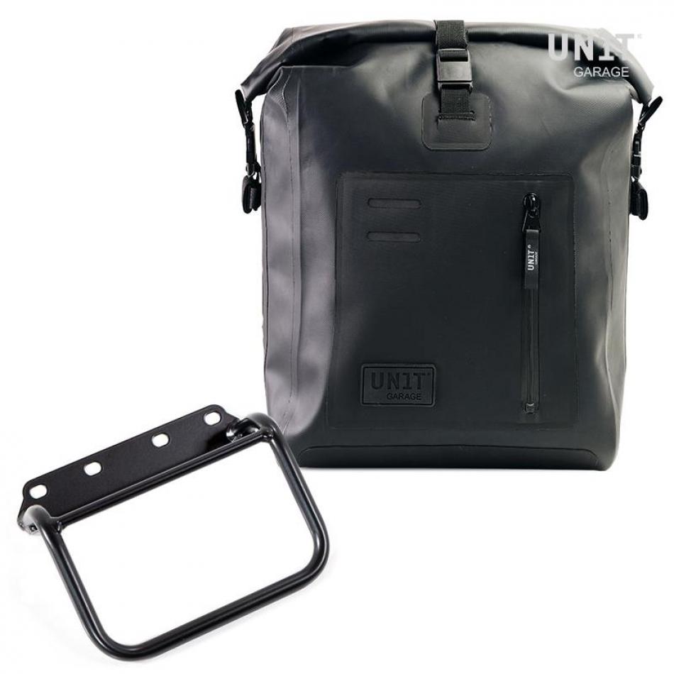 Khali TPU侧袋+ R80 GS框架