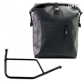 Khali TPU侧袋+ R 1200 R框架