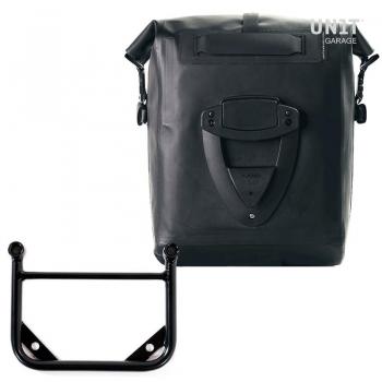Khali TPU +通用副车架侧袋
