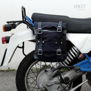 侧袋+框架R80 G / S.