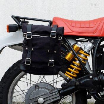 侧袋+框架R80 G / S PD