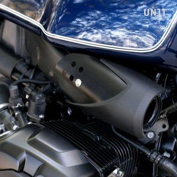 Carbon 盖板 洁净空气进气管