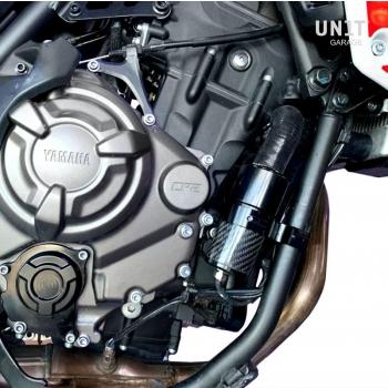 冷却KIT2配有电动泵和外盖,用于排除原泵