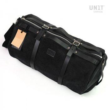 Duffle Bag Kalahari 43L皮革分体式