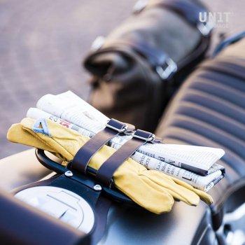 行李架皮带