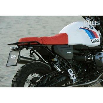 侧板套件nineT Paris Dakar