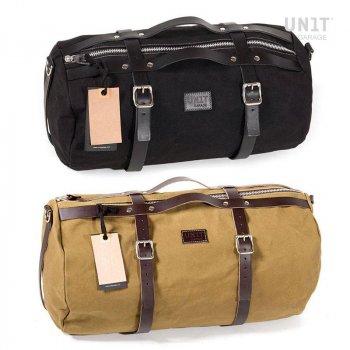 卡拉哈里行李袋43L帆布