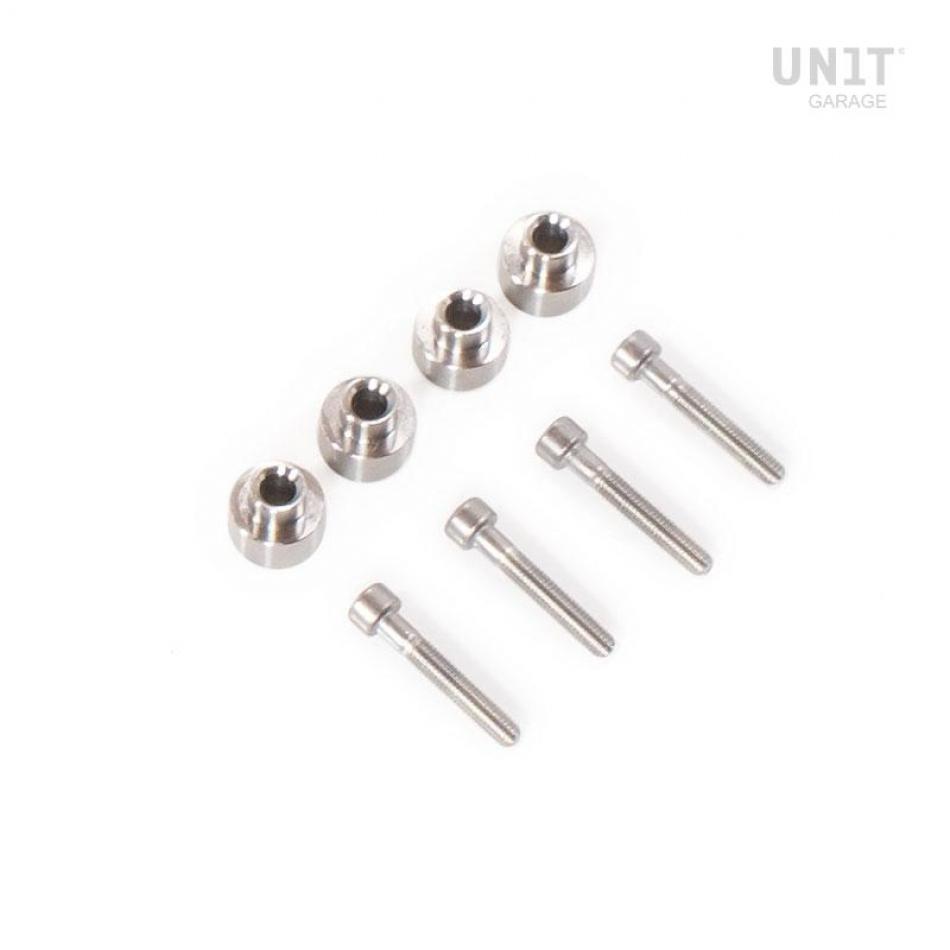 备件套件螺丝和适配器框架包 NineT