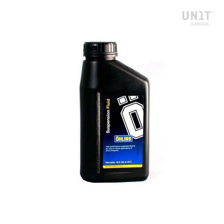 Ohlins前叉油1公升