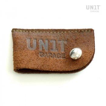 Unitgarage钥匙圈