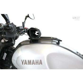 雅马哈XSR900油罐架