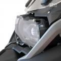透明前灯保护