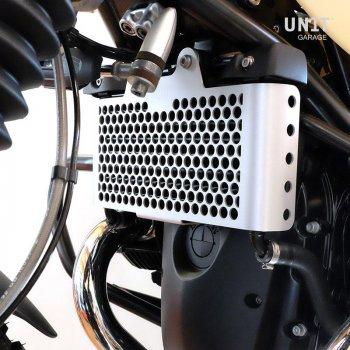 NineT散热器保护
