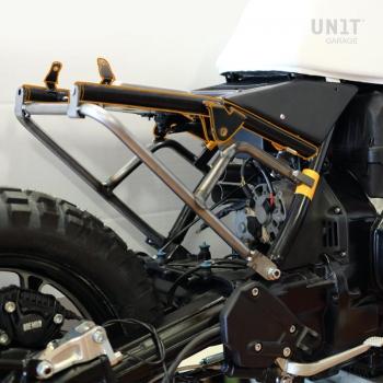 框架+焊接面罩宝马sKrambler