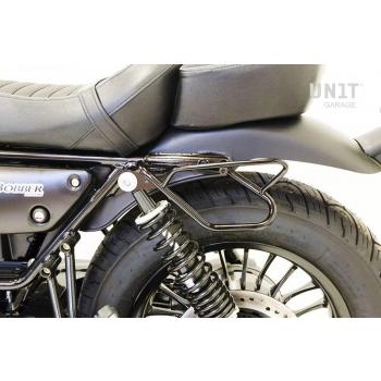 Moto Guzzi V9 SX车架