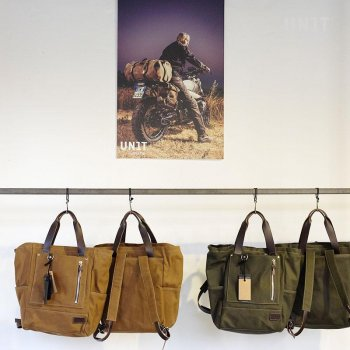 Namib 30L帆布背包